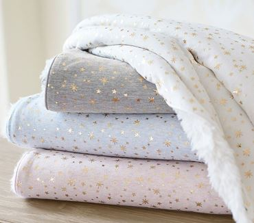 Picture for category Blankets, Bedding