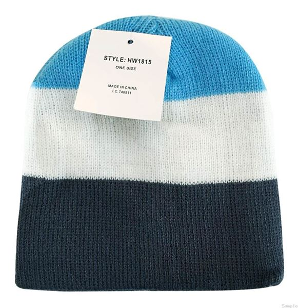 """Picture of Infants Winter Hat """"Multi"""""""