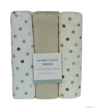 Picture of 3 Pack Polka Dot Receivers