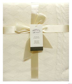 Picture of Fancy Shawl Cream