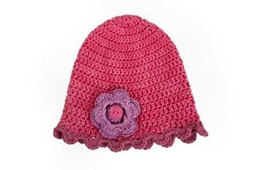 Picture of Beanie - Coral