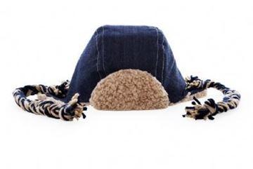 Picture of Hats - Denim Aviator