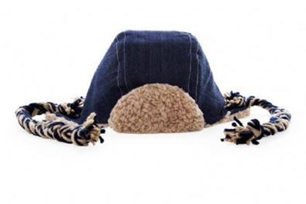 Picture of Hats - Denim Aviator