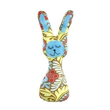 Picture of Bunny Rattle - Celtic
