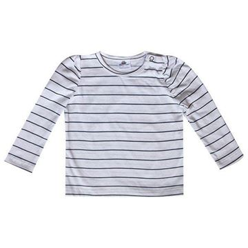 Picture of Long sleeve T-Shirt - Grey & White