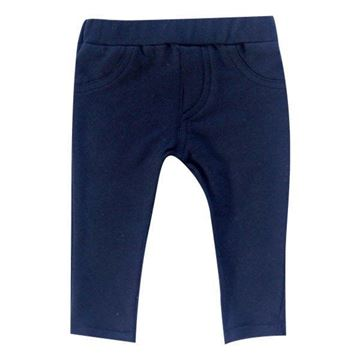 Picture of Skinny Tracksuit Pants - Navy
