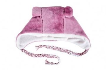Picture of Beanie - Pink Bear