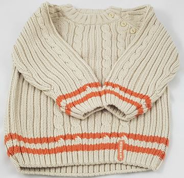 Picture of Infants Cardigans - Beige