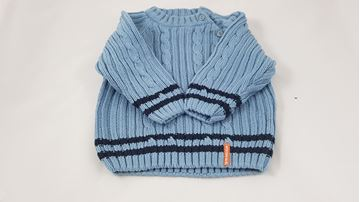 Picture of Infants Cardigans - Dark Blue